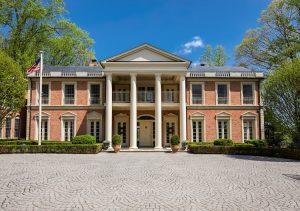 Joe Biden's $4.7 Million Virginia Mansion