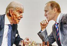 biden vs grandmaster putin 1