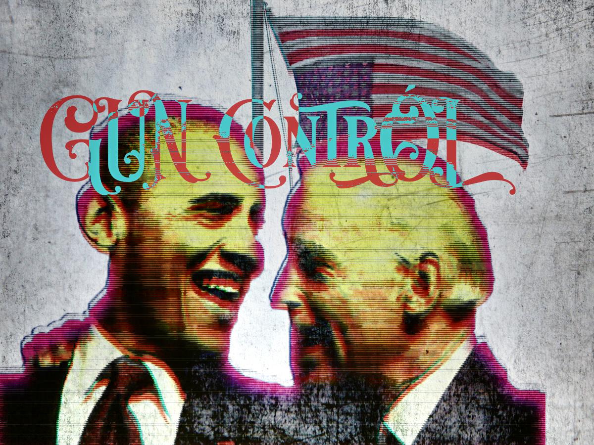 gun control biden obama