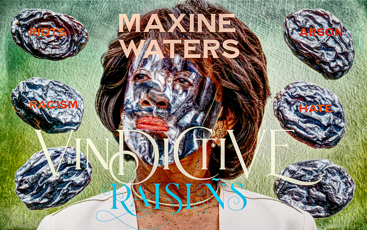 maxine-waters-vindictive-raisins