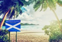 Scotland After Independence