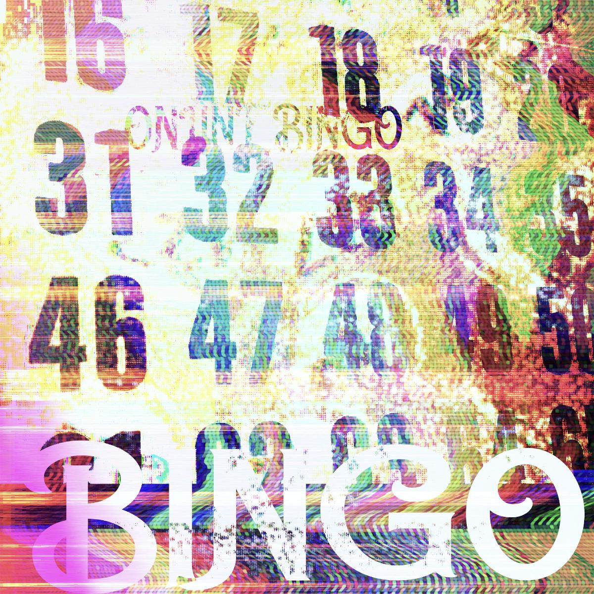 ONLINE BINGO OLYMPICS ESPORTS