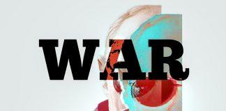 PUTIN WAR