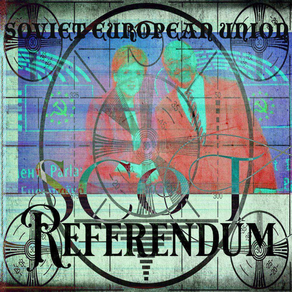 SNP SCOTTISH REFERENDUM