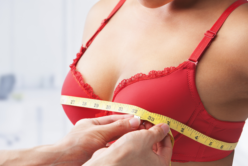 increase bust size
