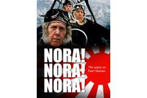 NoraNoraNora-ninj-b3ta