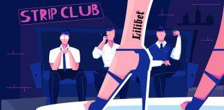 lilibet strip club