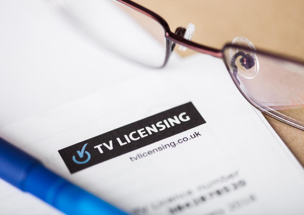 bbc tv licence