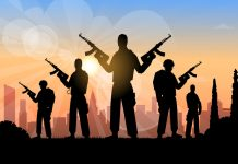 Afghanistan new Taliban Terrorist beginning