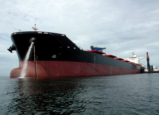 hijack tanker