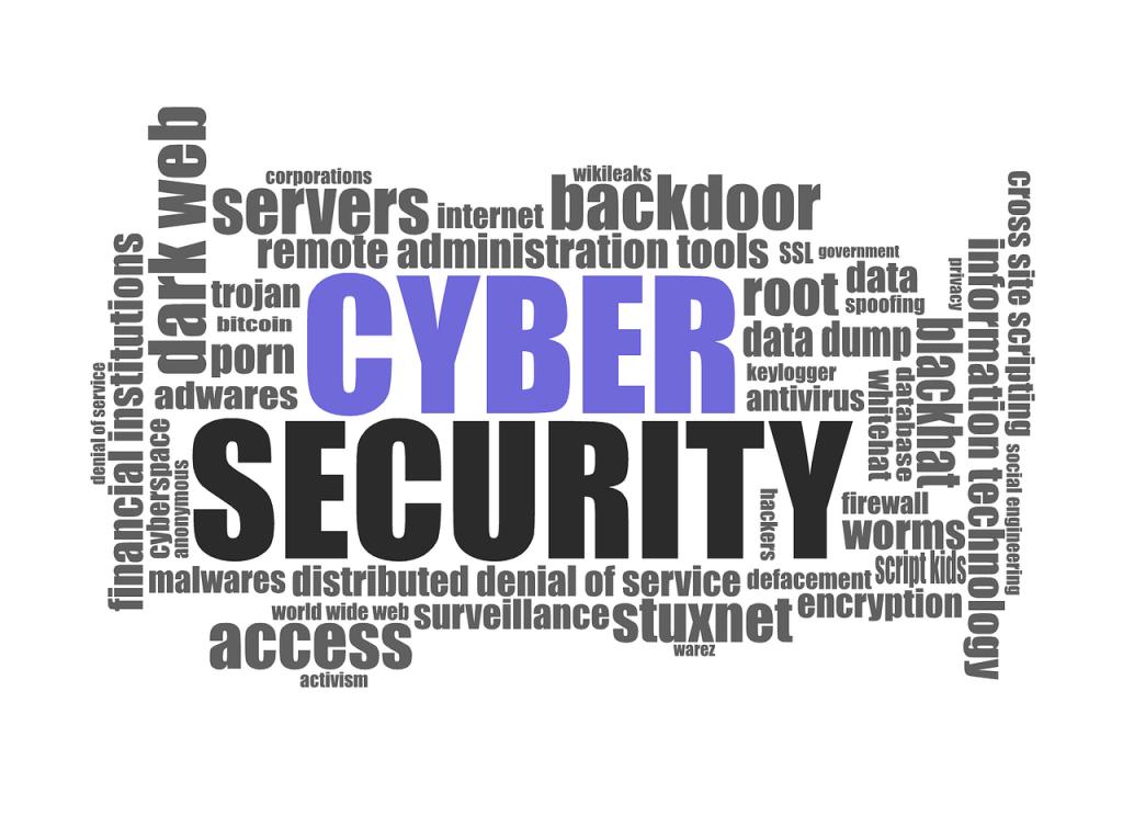 IT Security 2