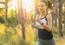 get fit running