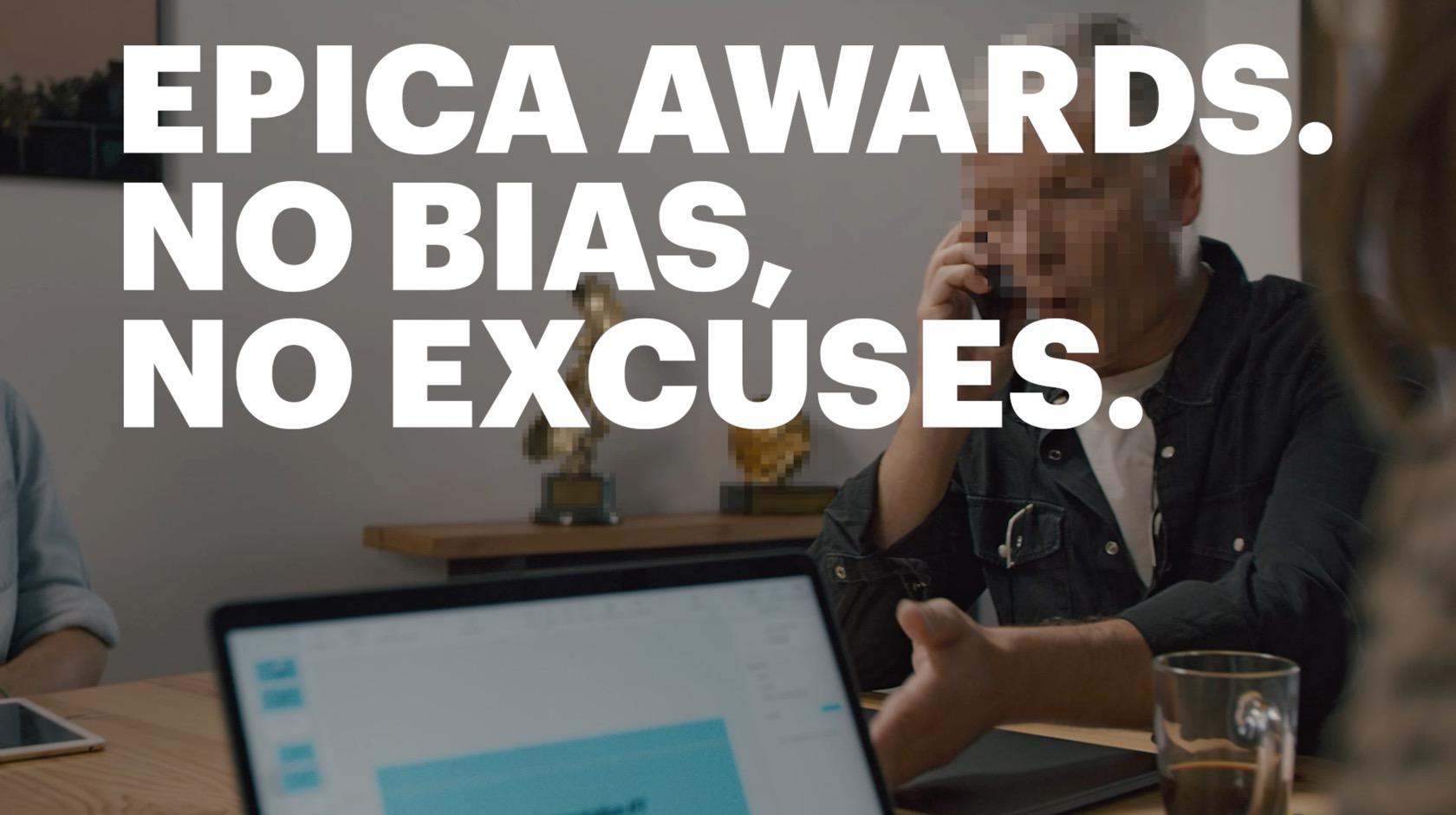 Agency epica awards judges