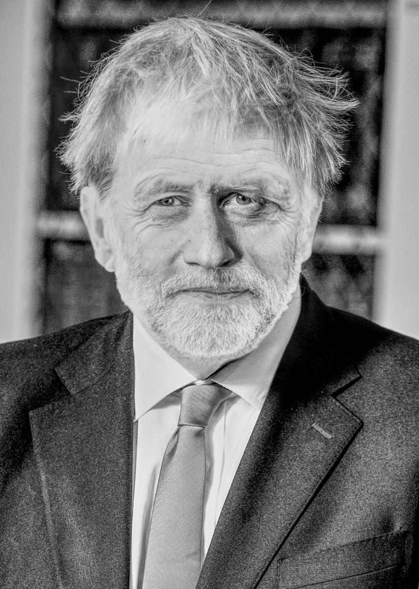 Boris turning into jeremy corbyn