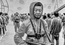 china torture uighur genocide
