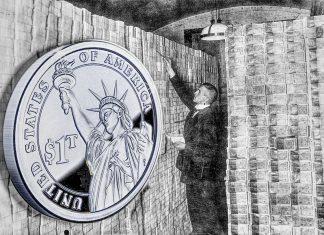 biden's usa bankrupt default hyperinflation