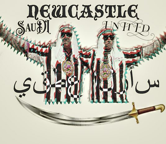 newcastle saudi united