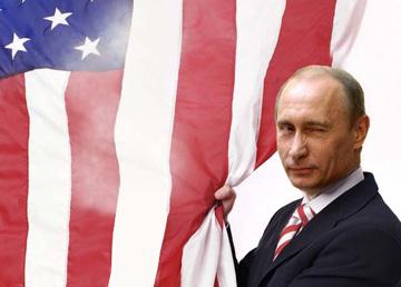 Putin ABŞ və müttəfiqlərinə qarşı sanksiya qərarını imzaladı