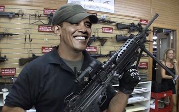 obama_machine_gun